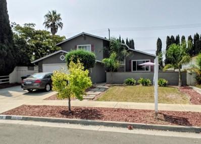 5669 Goldfield Drive, San Jose, CA 95123 - MLS#: 52163938