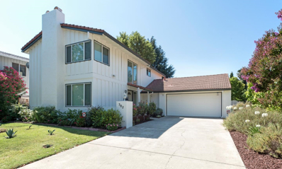 382 Avenida Del Roble, San Jose, CA 95123 - MLS#: 52163949