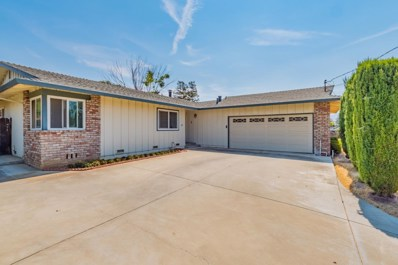 1881 Hermosa Way, Hollister, CA 95023 - MLS#: 52163952