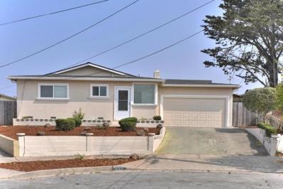 496 Jean Circle, Marina, CA 93933 - MLS#: 52163969