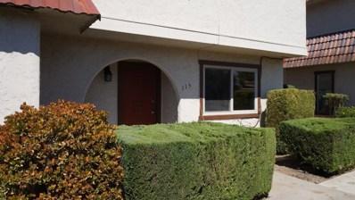 115 Villa Pacheco Court, Hollister, CA 95023 - MLS#: 52163979