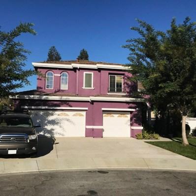 1492 Goshawk Court, Gilroy, CA 95020 - MLS#: 52163980