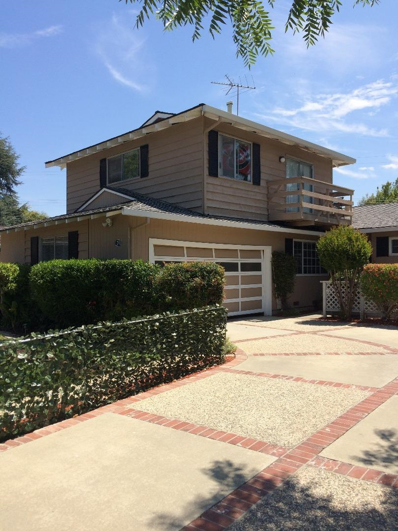 1244 Canary Lane, San Jose, CA 95117 - MLS#: 52163985