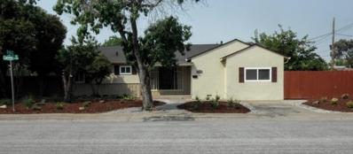 8337 Carmel Street, Gilroy, CA 95020 - MLS#: 52163991