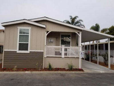2151 Oakland UNIT 79, San Jose, CA 95131 - MLS#: 52163994
