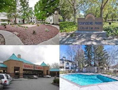 1393 Meadow Ridge Circle, San Jose, CA 95131 - MLS#: 52163997