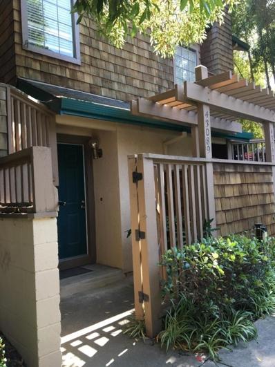 43089 Mayfair Park Terrace, Fremont, CA 94538 - MLS#: 52164016