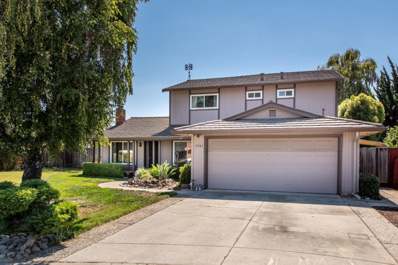 1341 Old Stone Place, San Jose, CA 95132 - MLS#: 52164021