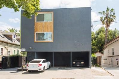 536 S 8th Street, San Jose, CA 95112 - MLS#: 52164023