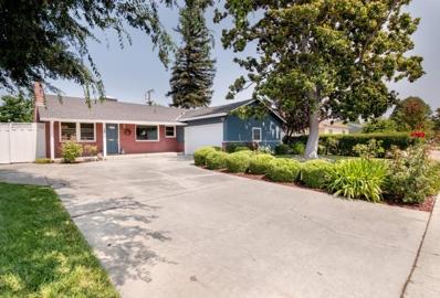 2095 Roenoke Way, San Jose, CA 95128 - MLS#: 52164028