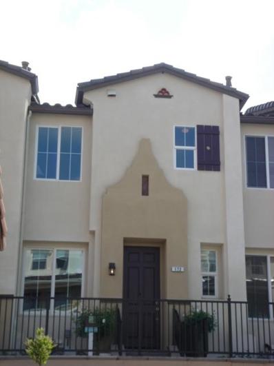 172 Parc Place Drive, Milpitas, CA 95035 - MLS#: 52164032
