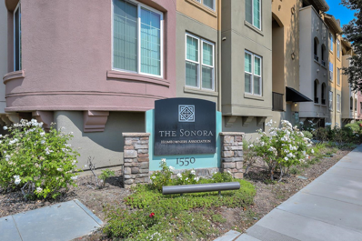 1550 Technology Drive UNIT 1078, San Jose, CA 95110 - MLS#: 52164044