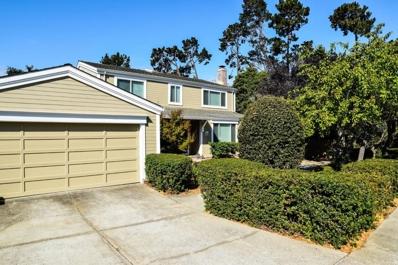 9 Antelope Lane, Monterey, CA 93940 - MLS#: 52164049