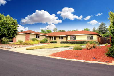 105 Elena Way, Los Gatos, CA 95032 - MLS#: 52164052
