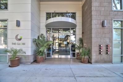 25 S 3rd Street UNIT 413, San Jose, CA 95113 - MLS#: 52164057