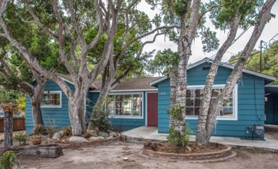 1318 Shafter Avenue, Pacific Grove, CA 93950 - MLS#: 52164060