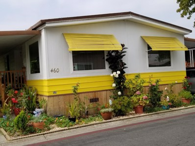 460 Los Encinos UNIT 460, San Jose, CA 95134 - MLS#: 52164063