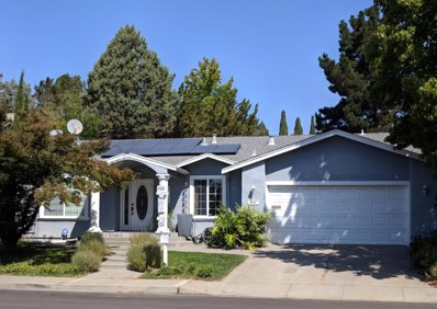 3600 Skyline Drive, Hayward, CA 94542 - MLS#: 52164074