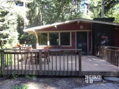 475 Orman Road, Boulder Creek, CA 95006 - MLS#: 52164098