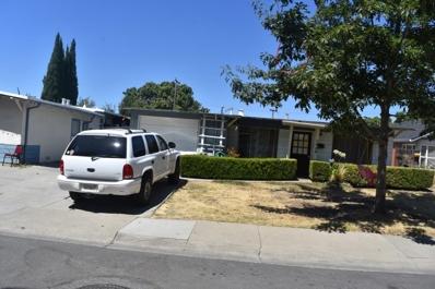 1449 Freeland Drive, Milpitas, CA 95035 - MLS#: 52164104