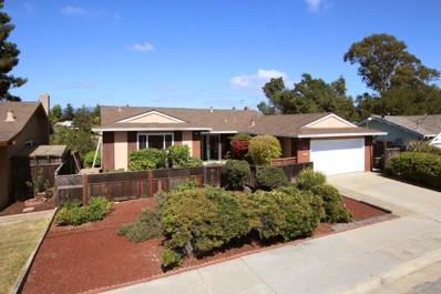 305 Germaine Avenue, Santa Cruz, CA 95065 - MLS#: 52164105