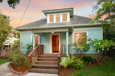 528 Windham Street, Santa Cruz, CA 95062 - MLS#: 52164112