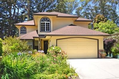 325 Arthur Avenue, Aptos, CA 95003 - MLS#: 52164114