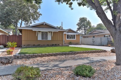 5082 Rio Vista Avenue, San Jose, CA 95129 - MLS#: 52164115