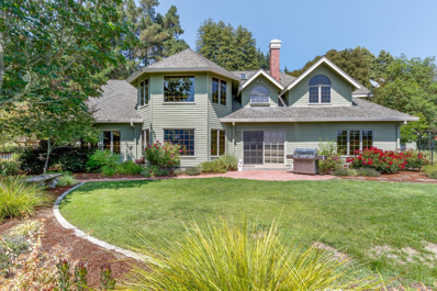 475 Thin Edge Road, Santa Cruz, CA 95065 - MLS#: 52164120