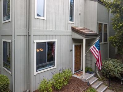 111 Bean Creek UNIT 180, Scotts Valley, CA 95066 - MLS#: 52164138