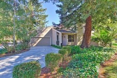 504 Clearview Drive, Los Gatos, CA 95032 - MLS#: 52164144