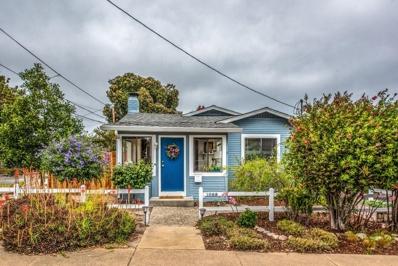 1098 Hoffman Avenue, Monterey, CA 93940 - MLS#: 52164145