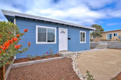 1623 San Pablo Avenue, Seaside, CA 93955 - MLS#: 52164147