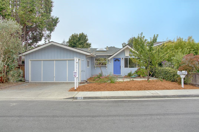 135 National Street, Santa Cruz, CA 95060 - MLS#: 52164156