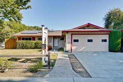 3443 Merrimac Drive, San Jose, CA 95117 - MLS#: 52164157