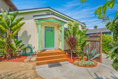 120 Grandview Street, Santa Cruz, CA 95060 - MLS#: 52164158