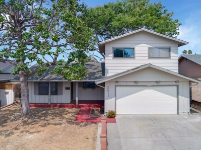 3411 Marten Avenue, San Jose, CA 95148 - MLS#: 52164169