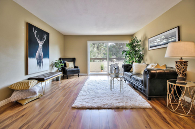 293 Tradewinds Drive UNIT 8, San Jose, CA 95123 - MLS#: 52164174