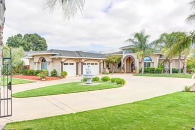 15130 Sycamore Avenue, San Martin, CA 95046 - MLS#: 52164178