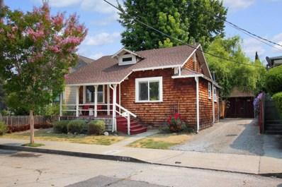 418 &418.5 Pennsylvania Avenue, Santa Cruz, CA 95062 - MLS#: 52164184