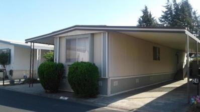 275 Burnett UNIT 24, Morgan Hill, CA 95037 - MLS#: 52164193