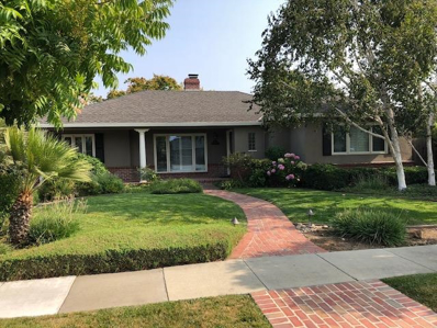 1132 Husted Avenue, San Jose, CA 95125 - MLS#: 52164198