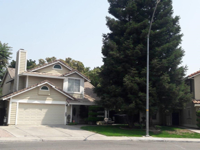 10 Arroyo Seco Way, Tracy, CA 95376 - MLS#: 52164202