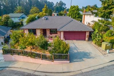 232 Seaborg Place, Santa Cruz, CA 95060 - MLS#: 52164205