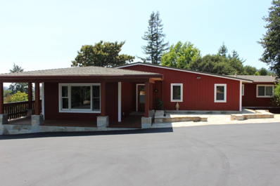 246 Sims Road, Santa Cruz, CA 95060 - MLS#: 52164207