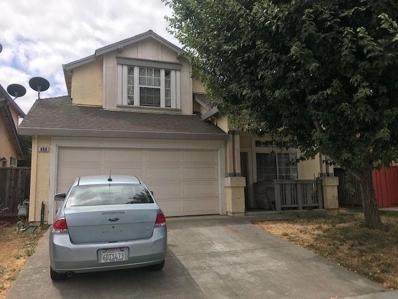 840 Woodcreek Way, Gilroy, CA 95020 - MLS#: 52164212