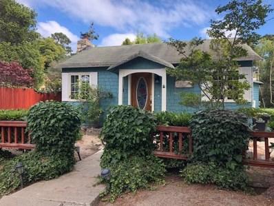 7SE Mission Street, Carmel, CA 93921 - MLS#: 52164236