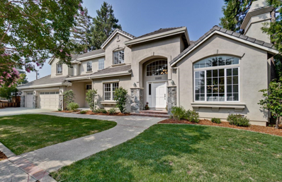 10485 Mira Vista Road, Cupertino, CA 95014 - MLS#: 52164239