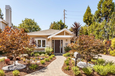 530 Irven Court, Palo Alto, CA 94306 - MLS#: 52164277