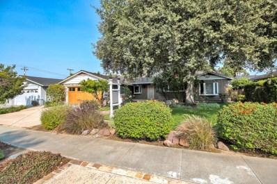 1516 San Ardo Drive, San Jose, CA 95125 - MLS#: 52164278